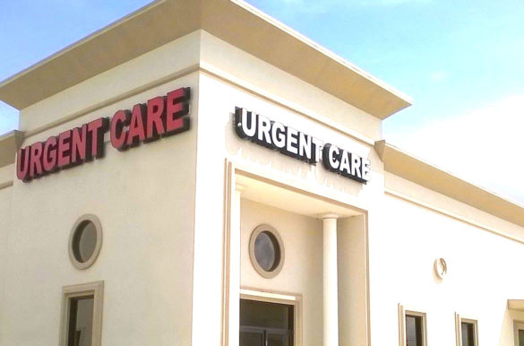 Urgent Care & Family Clinic - Dowlen Medical Center - Beaumont, Texas